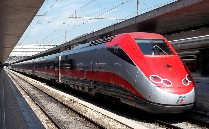 רכבות מהירות