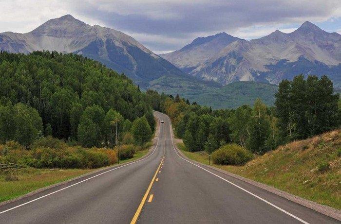 הכביש הפאן–אמריקאי