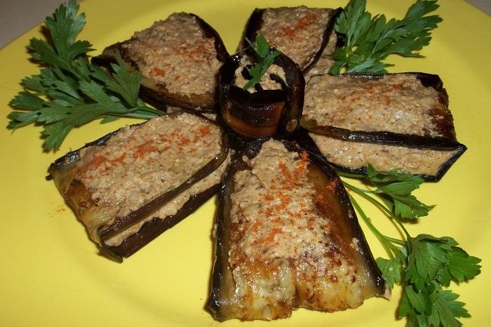מטבח גרוזיני