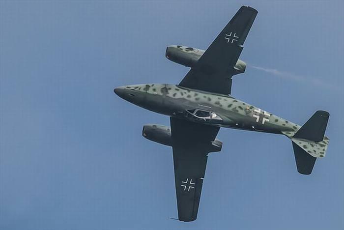 מטוסים מיוחדים
