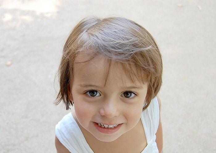 בריאות השיניים אצל ילדים