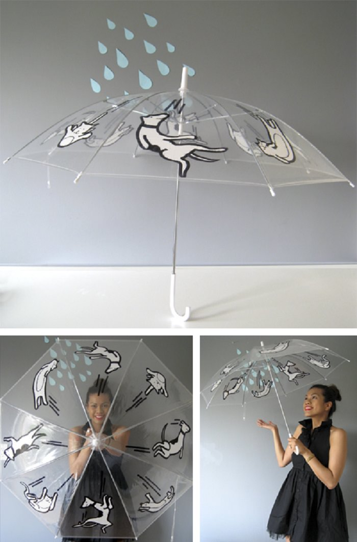 עיצוב מטריה