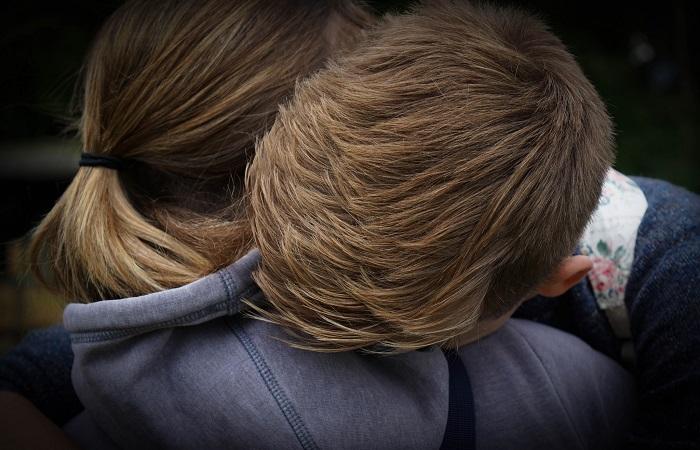 הורים ברגעי משבר