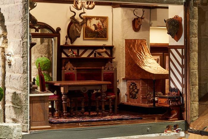 בית הבובות היקר בעולם