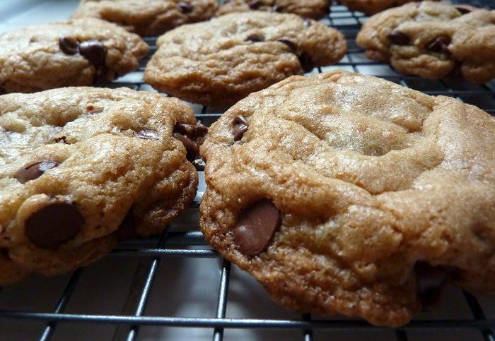 טיפים לאפיית עוגיות
