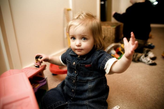 פיתוח מוחם של ילדים