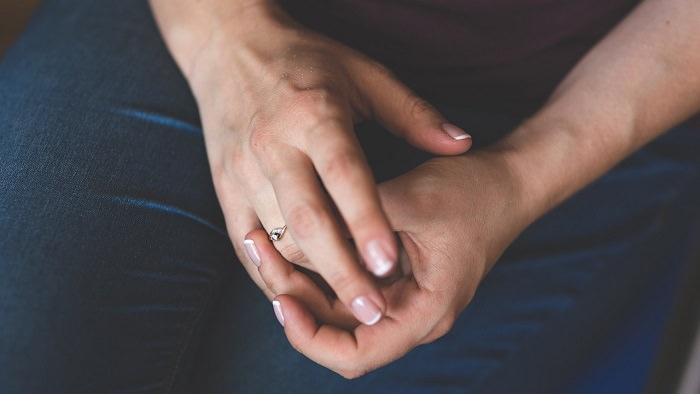 נישואין במשבר