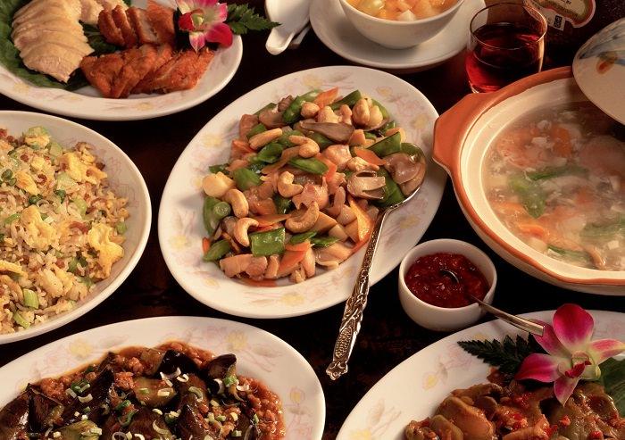 מתכוני אוכל סיני בריא