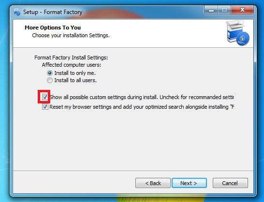 מדריך שימוש בפורמט פקטורי