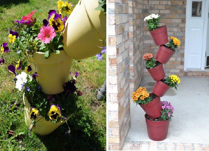 מדריכי עיצוב לגינה
