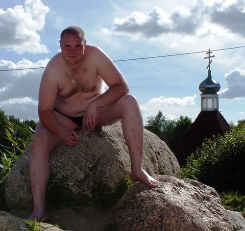 תמונות מהפייסבוק הרוסי
