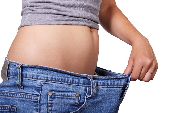 ירידה במשקל ללא עור רפוי