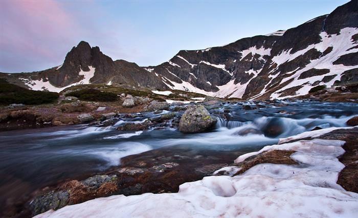 24 המקומות היפים בעולם