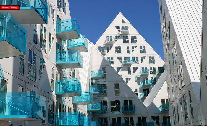ארכיטקטורה