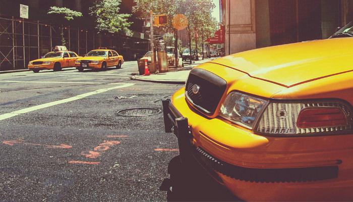 סיפור נהג מונית
