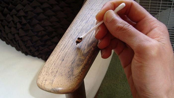 טיפים לשיקום רהיטים