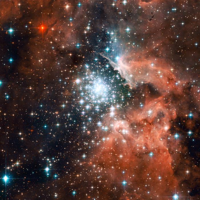 תמונות מהחלל
