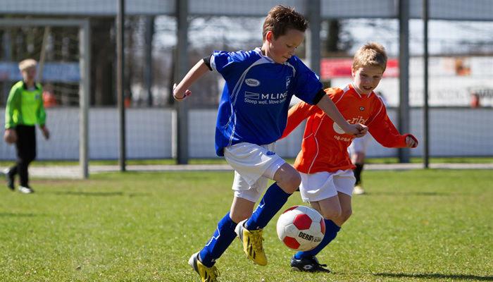 ילדים וספורט