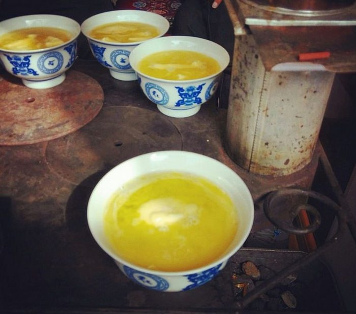 תה בחרבי העולם