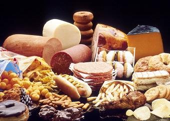 7 מזונות שיוצרים דלקות