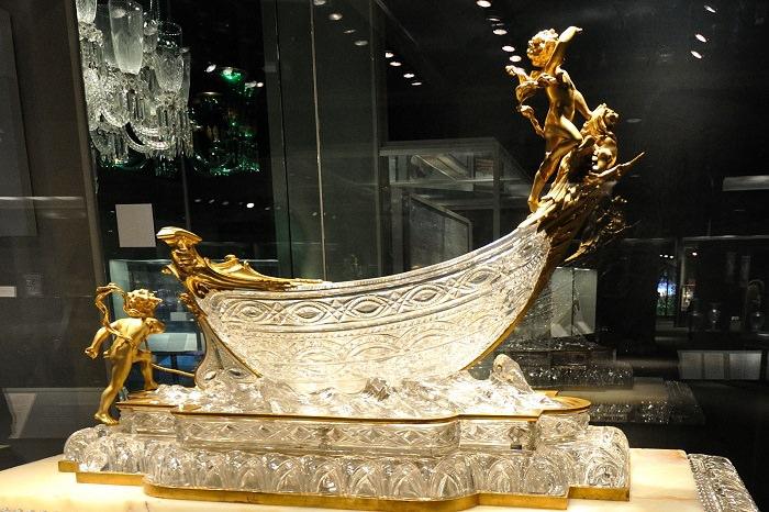 מוזיאון הזכוכית קורנינג