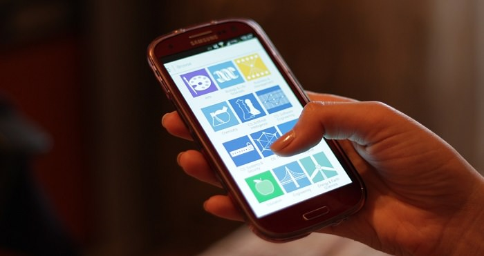 אפליקציות שירותי בריאות