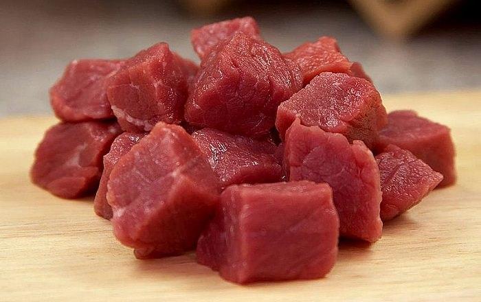 מדריך צבע בשר