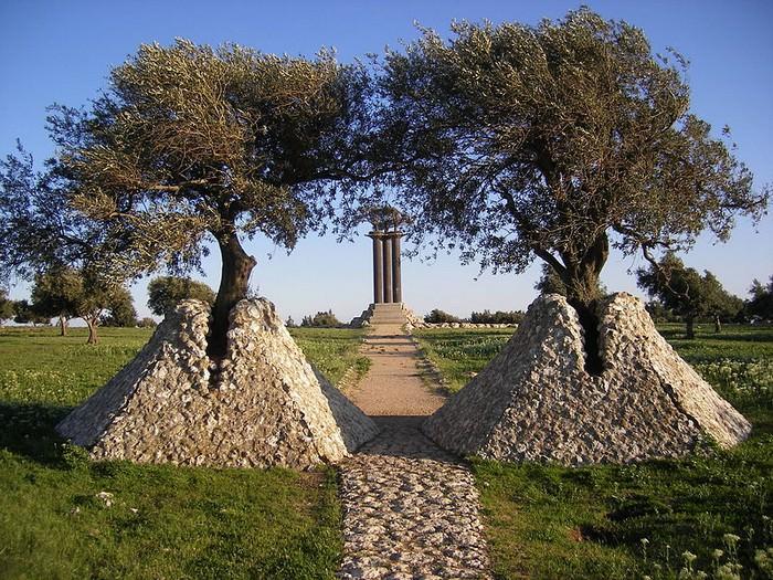 טבע ונוף ישראלי
