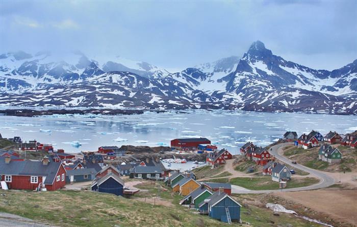 יישובים  הכי מבודדים בעולם