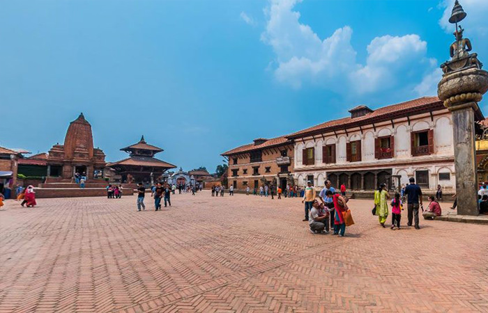 נפאל רעידת אדמה