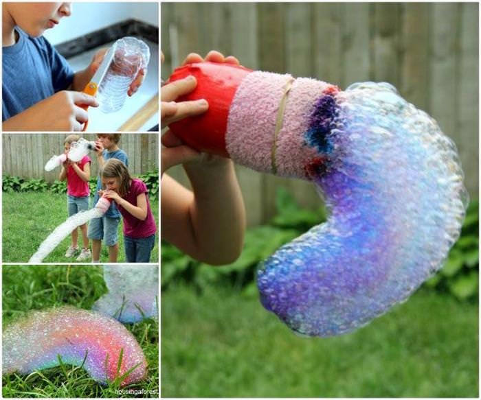 משחקים לילדים לחצר
