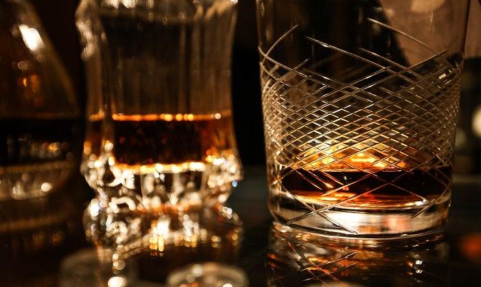 יתרונות בריאותיים של הוויסקי