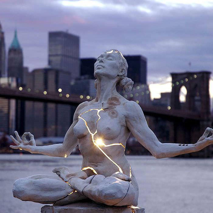 פסלים מיוחדים