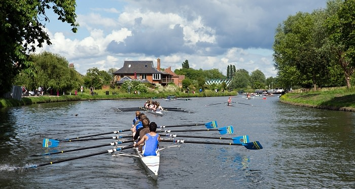 תחרות סירות