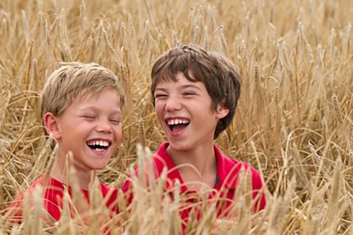 טיפים לילדים מאושרים