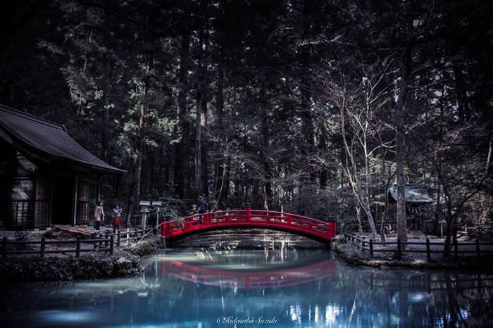 תמונות טבע ביפן