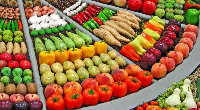 מזונות שמורידים כולסטרול