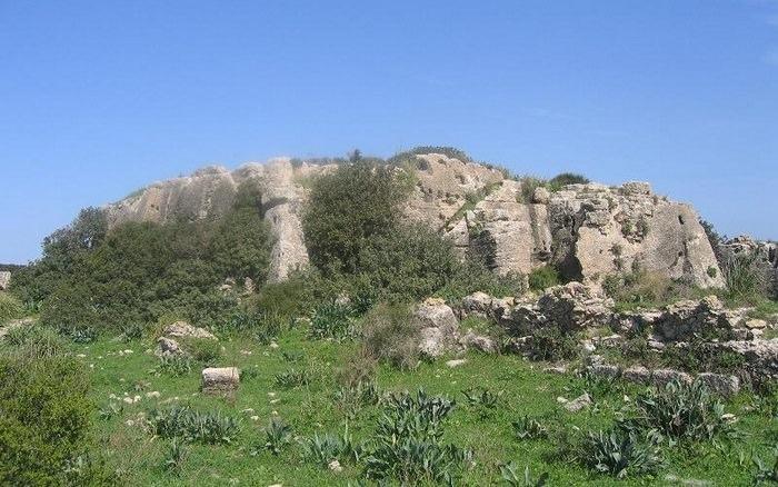 אתרים ארכאולוגיים בארץ