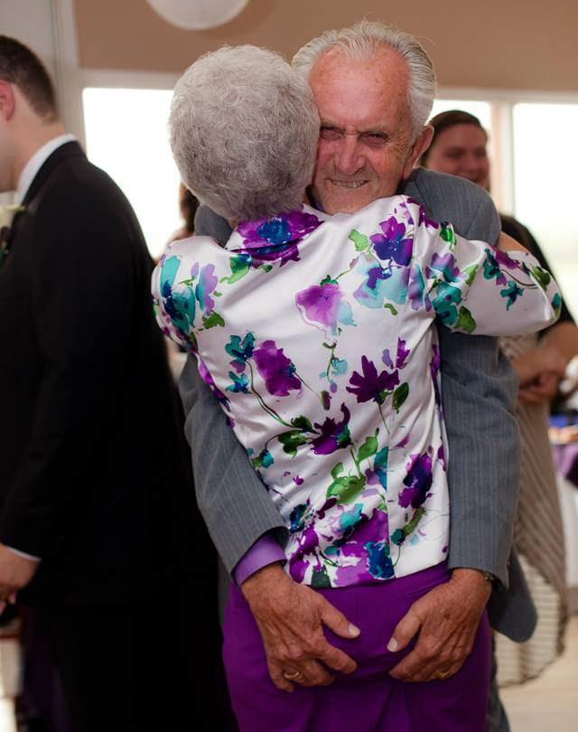 זקנים שלא שכחו איך לעשות חיים