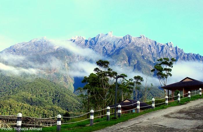 הר קינבלו