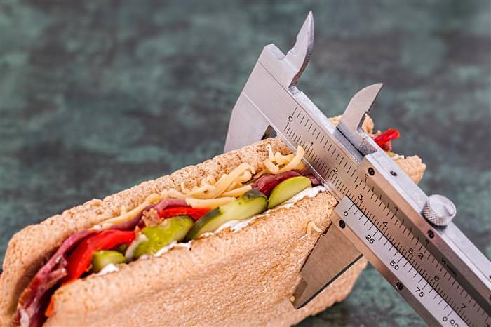 דיאטה נכונה