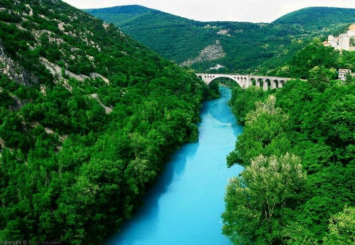 נהר הסוצ'ה