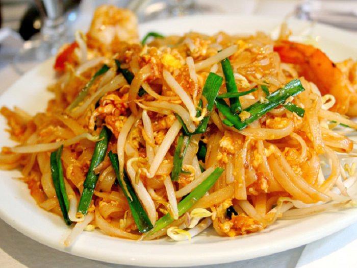 מאכלים תאילנדים