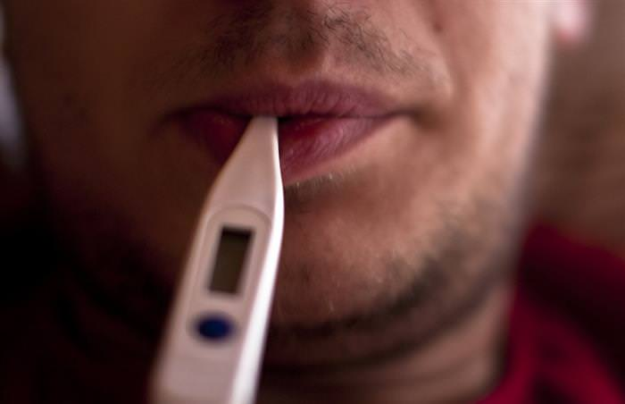 סימנים שקטים למחלות