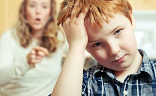 דברים שאסור להגיד לילדים