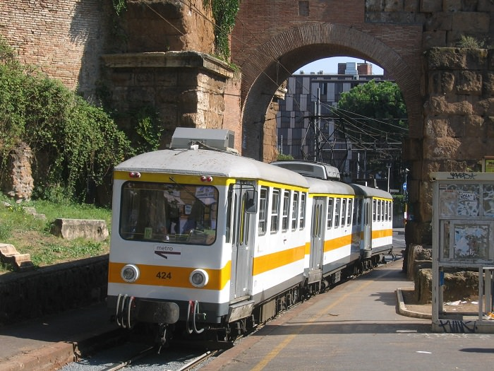תחבורה ציבורית בערים בעולם