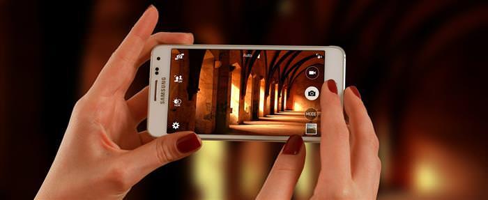 טיפים לצילום בסמארטפון