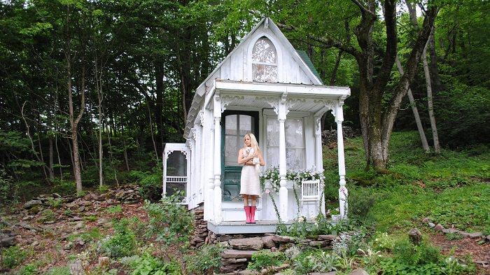 הבתים הקטנים בעולם