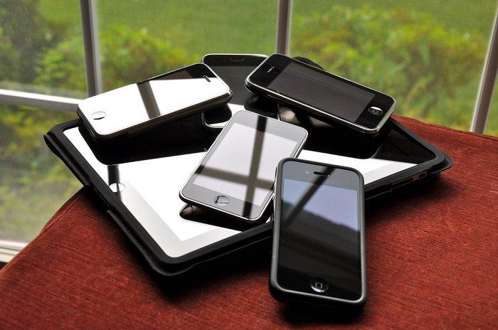 מיתוסים על סמארטפונים