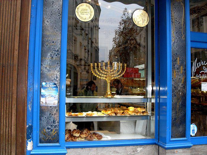 רובעים יהודיים
